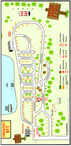 tanglewood camping in covington pa campground map with great family camping